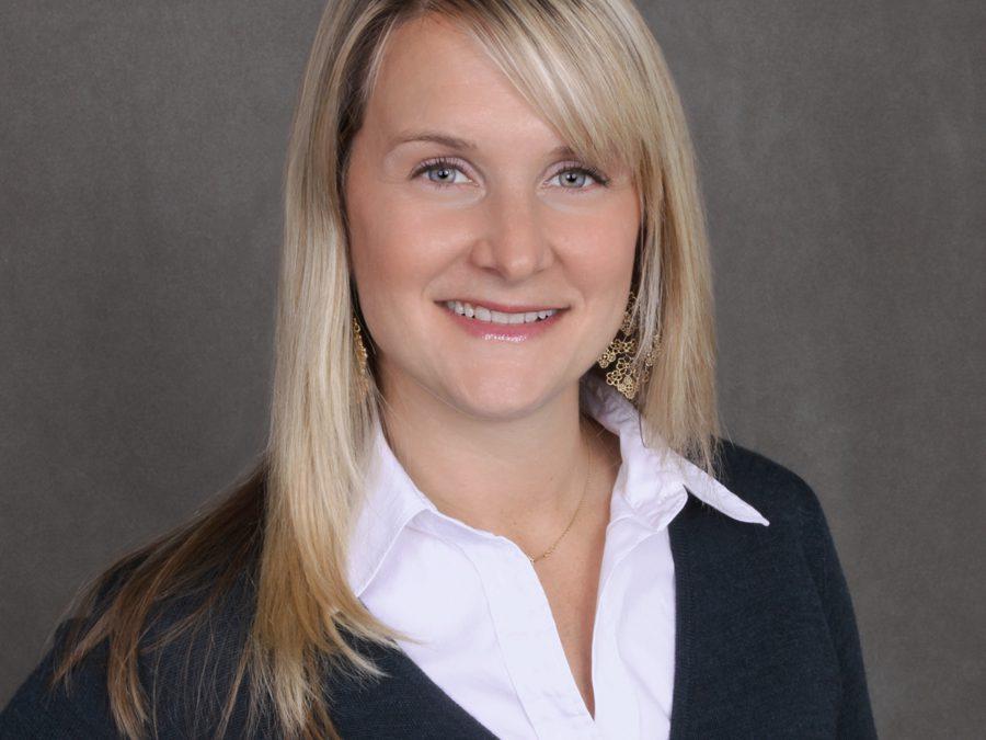 Carolyn A. Fahey